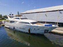 2000 Ferretti Yachts Custom Line 94