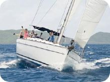 2008 Beneteau CYCLADES 50