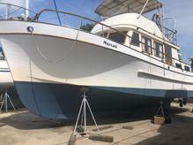 1978 Marine Trader 42