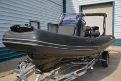 2019 Brig Inflatables Eagle 650