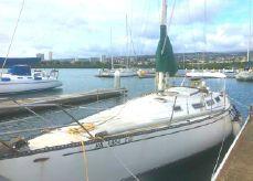 1980 Catalina 38