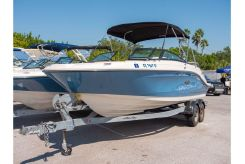2020 Sea Ray 23 SPX-OB