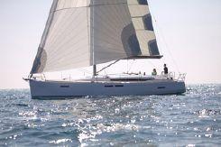 2016 Jeanneau Sun Odyssey 449