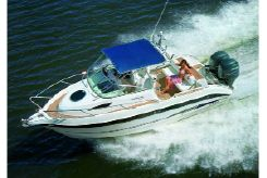 2004 Galia 700 Cruiser