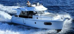 2017 Beneteau Swift Trawler 30