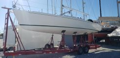 1999 J Boats J105