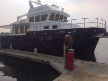 2007 Trawlercat Power 55ft
