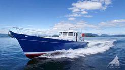 2014 Whitacre 68 Offshore Adventure Pleasure Yacht Unknown