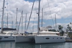 2011 Fountaine Pajot Salina 48 Evolution