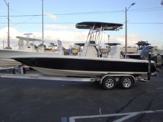 2019 Shearwater 250 Carolina Bay TE