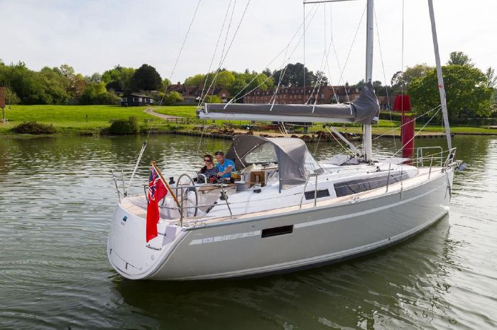 2018 Bavaria Brokerage BoatsalesListing