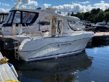 2011 Quicksilver 580 Pilothouse