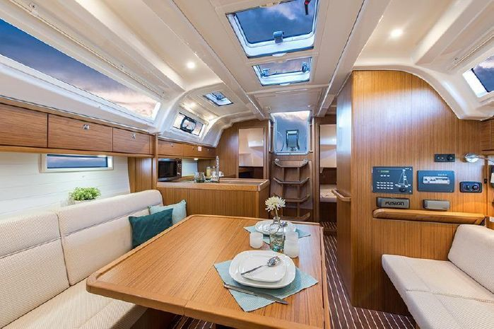 2018 Bavaria Brokerage Maine