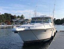1999 Tiara Yachts 4100 Open