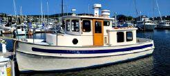 1988 Nordic Tug 26