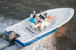 Sportsman Masters 207 Bay Boatimage