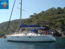 1988 Jeanneau Sun Magic 44