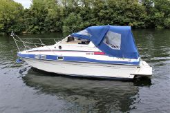 1985 Fairline Sunfury 26