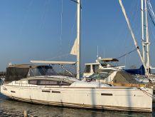 2012 Jeanneau Sun Odyssey 44 DS