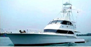 Buddy Davis 67 Sportfishing