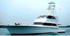 2001 Buddy Davis 67 Sportfishing