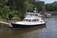 1994 Duffy Fast Trawler