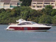 2008 Azimut 62S Motor Yacht