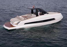 2022 Astondoa 377 Coupe