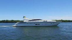 2008 Leopard Motor Yacht