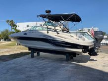 2003 Sea Ray SunDeck