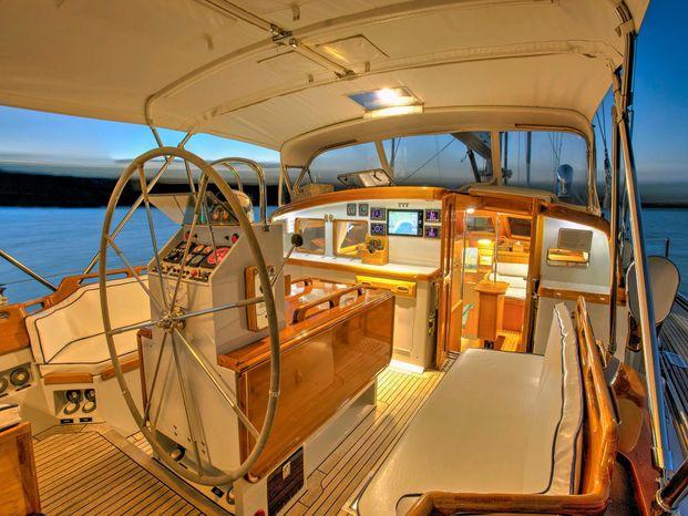 1991 Little Harbor For Sale Broker