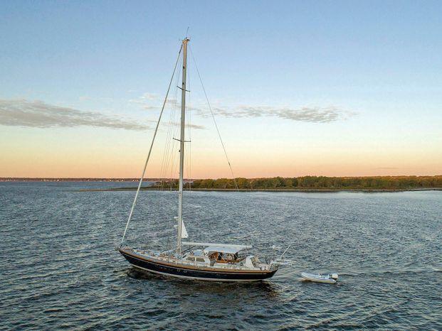 1991 Little Harbor For Sale Connecticut