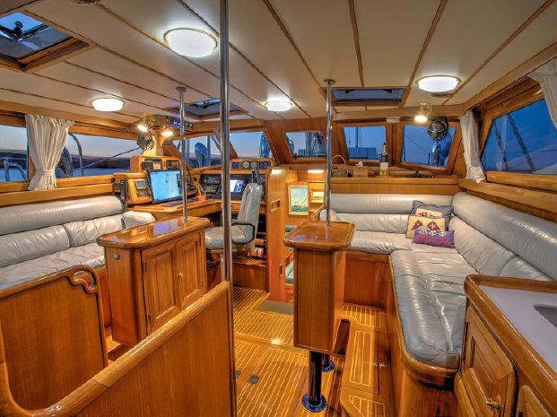 1991 Little Harbor Brokerage Sell