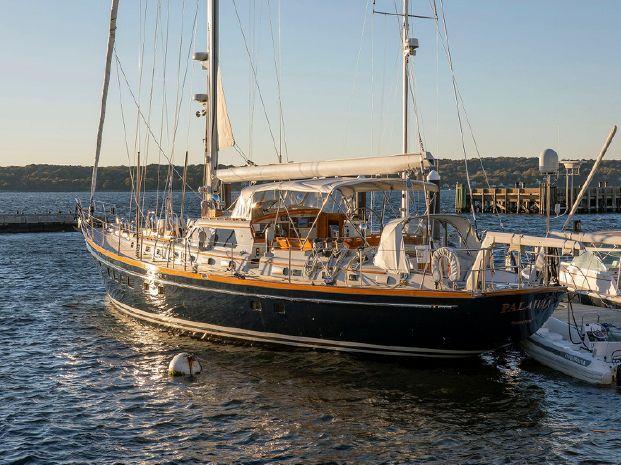 1991 Little Harbor For Sale Maine