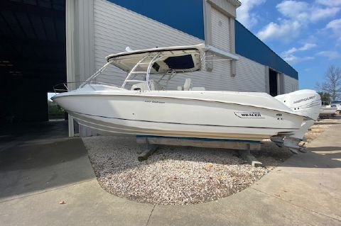 2010 Boston Whaler 320 Outrage