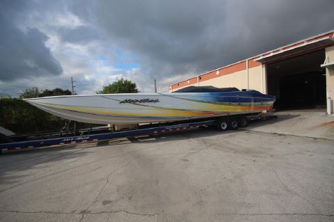 2004 Nor-Tech 5000 Supercat