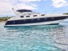 2004 Fairline Targa 43 Open