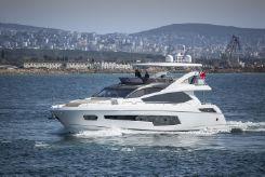 2014 Sunseeker 75 Yacht
