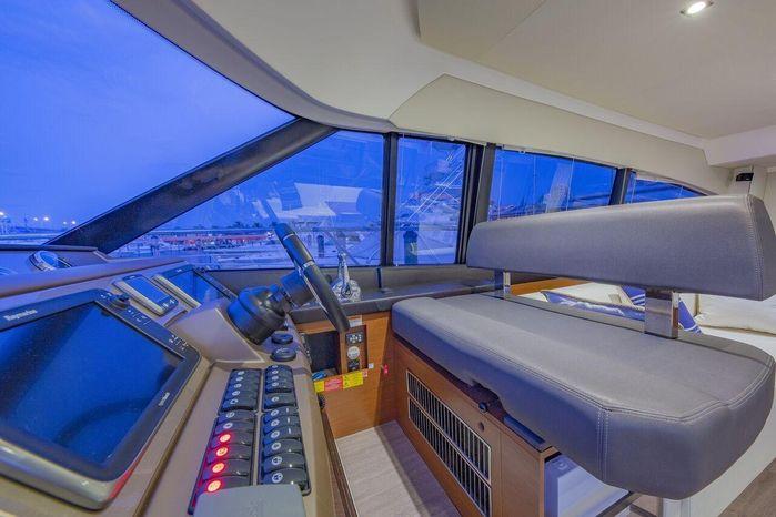 2015 Prestige Brokerage BoatsalesListing