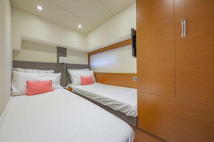 2015 Prestige BoatsalesListing Broker