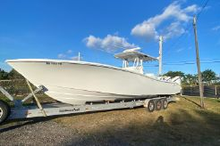 2008 Yellowfin 36