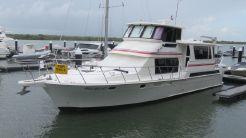 2001 Hyatt 60 Motor Yacht
