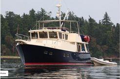 2006 Selene 48 Pilot House Trawler