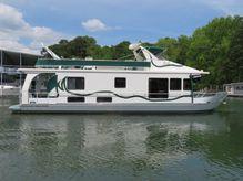2000 Monticello River Yacht