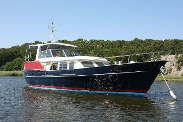 1985 Lowland Trawler