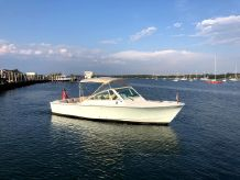 2007 Hunt Yachts Harrier 25