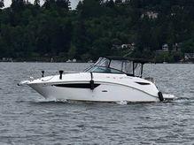 2015 Sea Ray 260 Sundancer