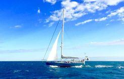 2005 Voyage Yachts 495
