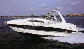 2007 Stabile Stama 28 Day Cruiser