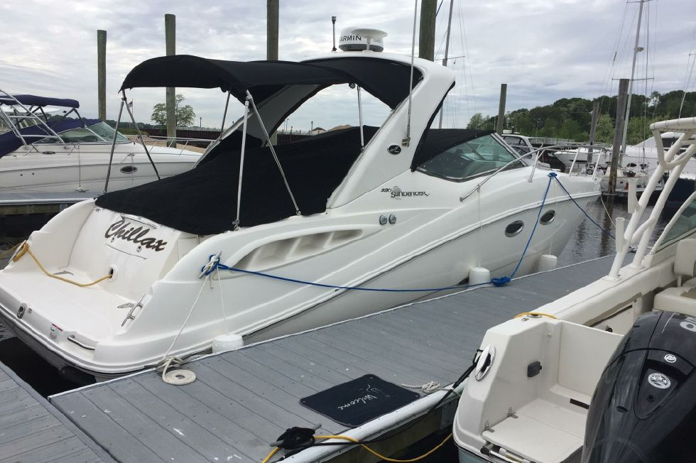 2008 Sea Ray 290 Sundancer Boats for Sale - DiMillo's Yacht Sales